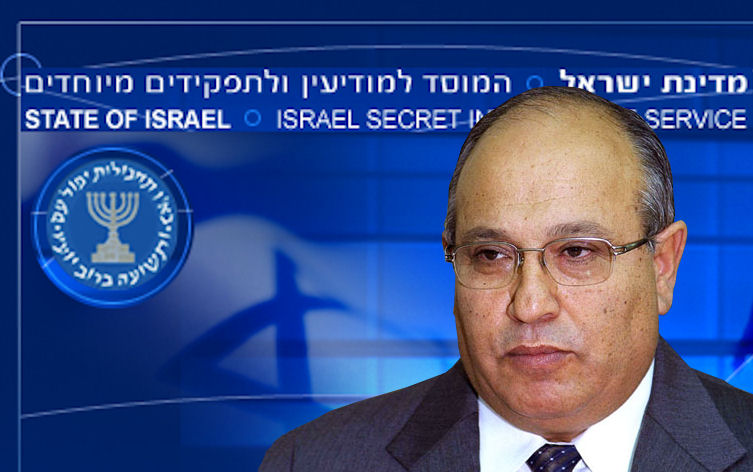 Mossad, Mr. Meir Dagan lascia la direzione a Mr. Tamir Pardo