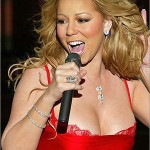 Il potere in Medioriente significa far arrivare Mariah Carey a cantare quattro canzoni a una festa privata.