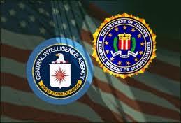 CIA - FBI
