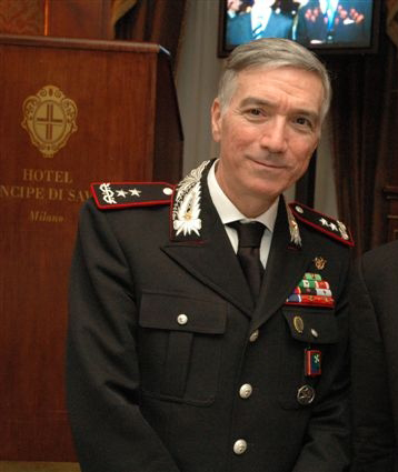 Generale Antonio Girone