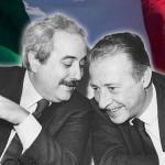24 Paolo Borsellino e Giovanni Falcone