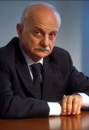 Servizi Segreti: Generale Mario Mori