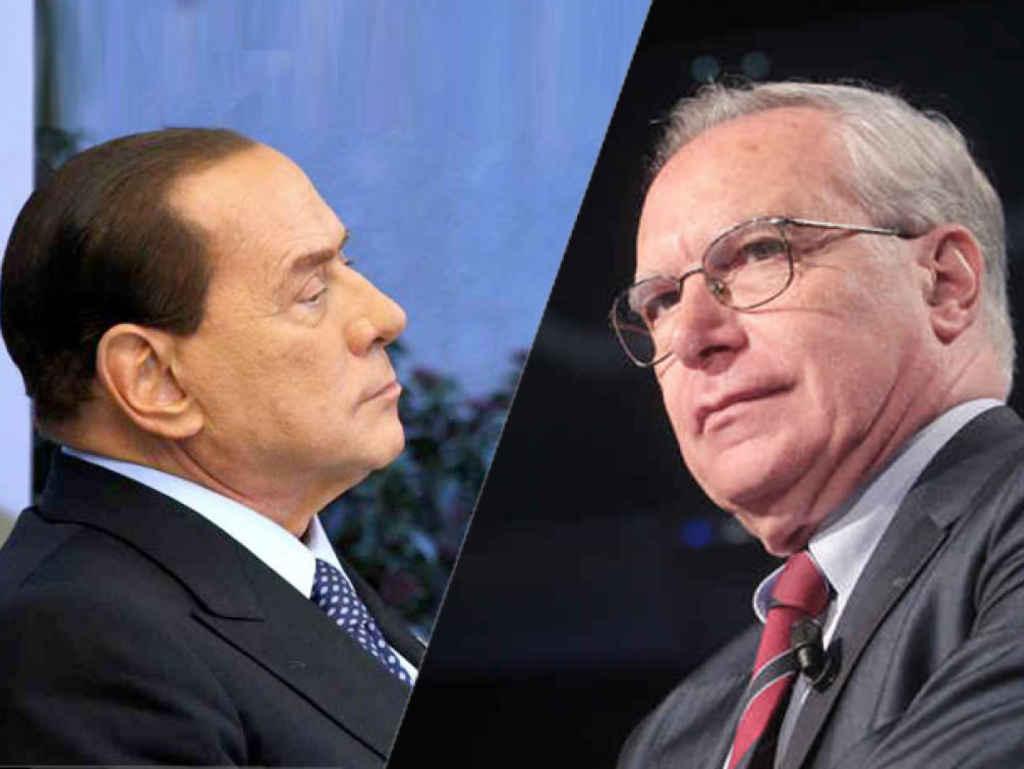 Servizi Segreti: Berlusconi è ancora vivo…