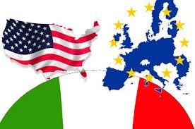 USA, Italy & Europe
