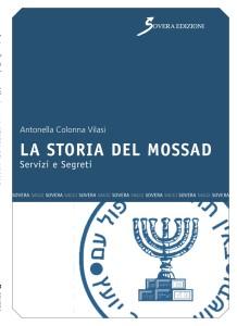 STORIA DEL MOSSAD- COPERTINA copia