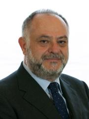 Sen. G. Esposito Vicepresidente del Copasir