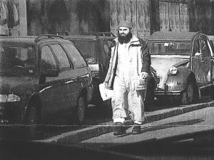 Immagine scattata dalla CIA durante la sorveglianza di Hassan Mustafa Osama Nasr rinvenuta nel corso delle indagini della Procura di Milan