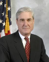 Ex director FBI, Robert Mueller