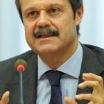 Ambasciatore Giampiero Massolo - Direttore DIS