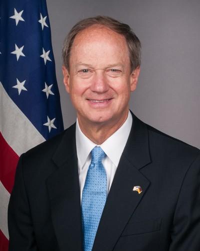 John Emerson (Ambasciatore USA)