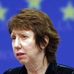 Catherine Ashton Alto Funzionario uscente..