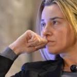 Alto Rappresentante dell'UE per gli Affari Esteri e la Politica di Sicurezza