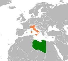 L'Italia in prima posizione