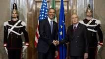 Obame & Napolitano
