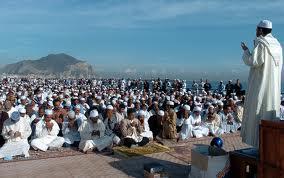 Predicazione islamica