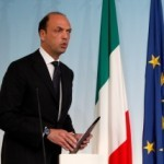 Ministro dell'Interno: On. Angelino Alfano
