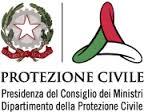 Protezione Civile…