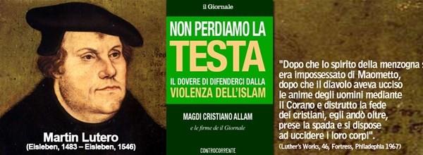 Magdi Cristiano Allam come Oriana Fallaci?