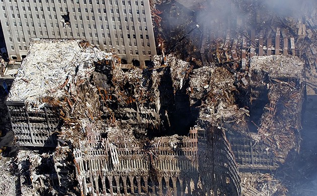 U.S. Intelligence Analysis After 9/11