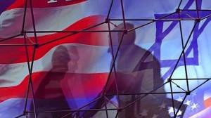 Colori Usa e Israele