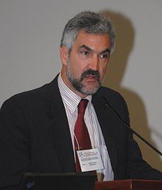 Prof. Daniel Pipes