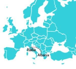 Italia & Albania