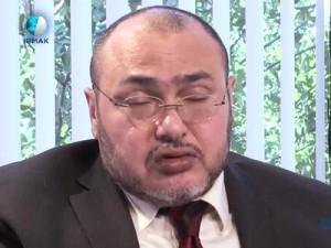 Khaled Abou El Fadl è un docente di diritto presso l'UCLA.