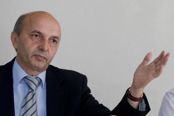 Prime Minister of Kosovo, Isa Mustafa