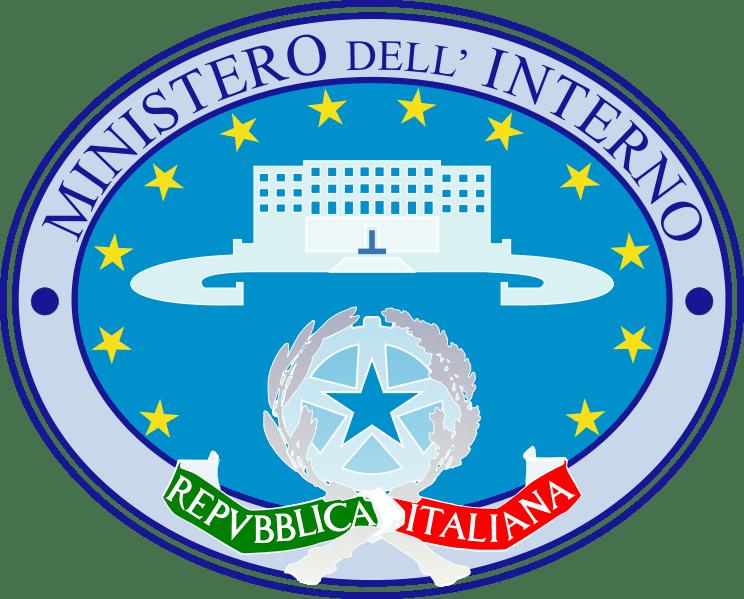 ministero dell interno servizi segreti