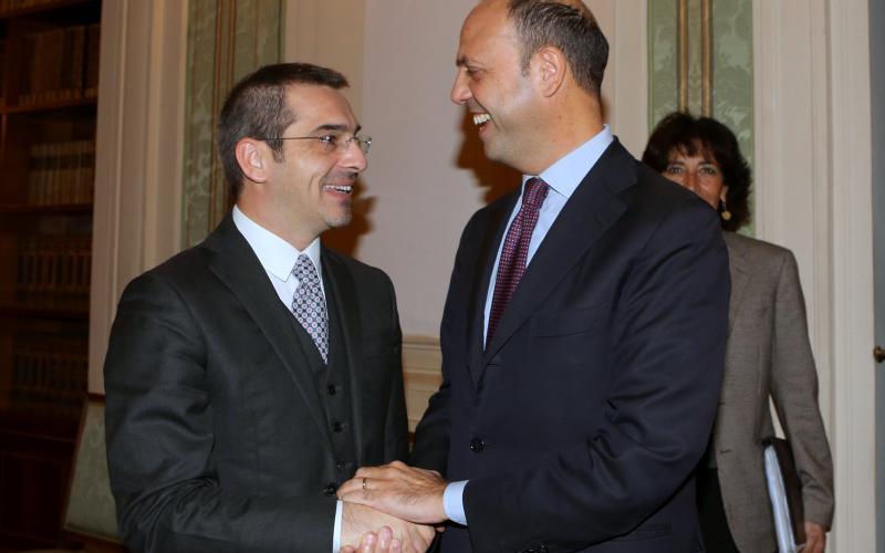 Albania & Italia