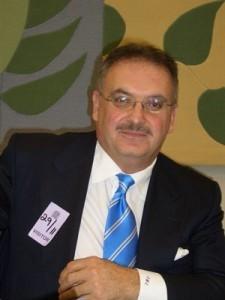 Jack Caravelli ex agente CIA