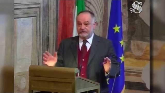 Sen. G. Esposito : Sicurezza Europa