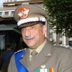Gen. Domenico Rossi, attuale Sottosegretario alla Difesa.