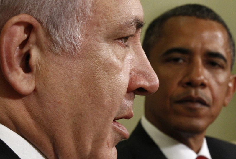 USA & ISRAEL…