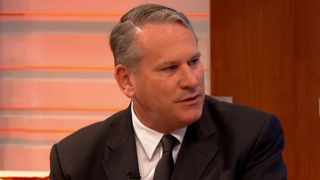 Colonel Richard Kemp: This U.N. Council encourages Hamas terror
