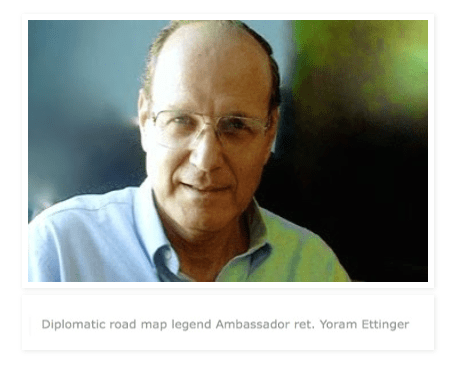 Ambassador ret. Yoram Ettinger: Israel's technology protects British troops in Afghanistan