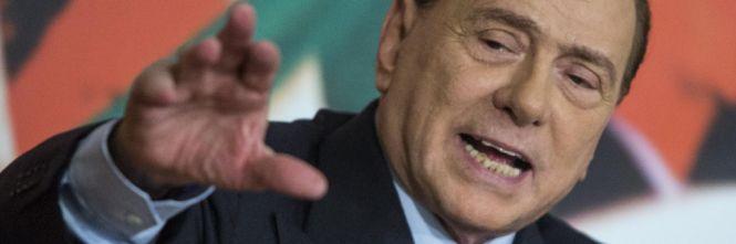 Silvio Berlusconi scrive al Quotidiano Il Giornale...