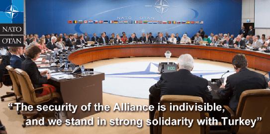NATO for Tukay
