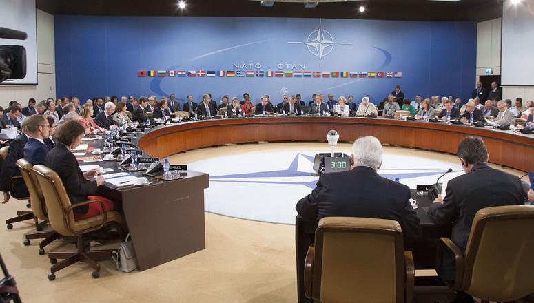 North Nato