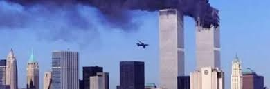 USA: the attack on the twin towers 11/09/2001