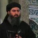 Califfo Abu Bakr al-Baghdadi