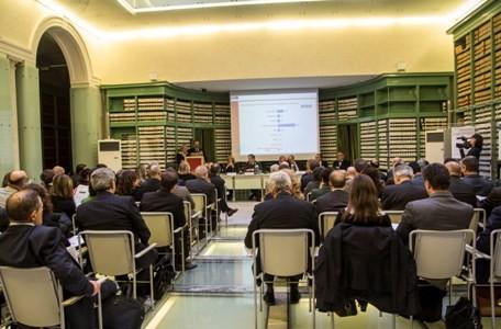 Biblioteca del Senato italiano