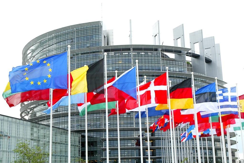 Parlamento-Europeo