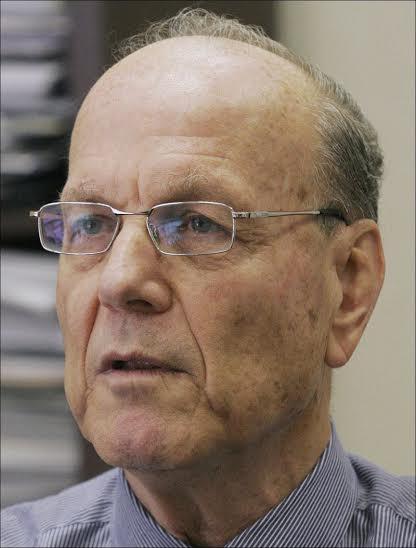 Ambassador ret. Yoram Ettinger