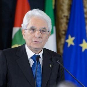 Mattarella alla XI conferenza degli ambasciatori