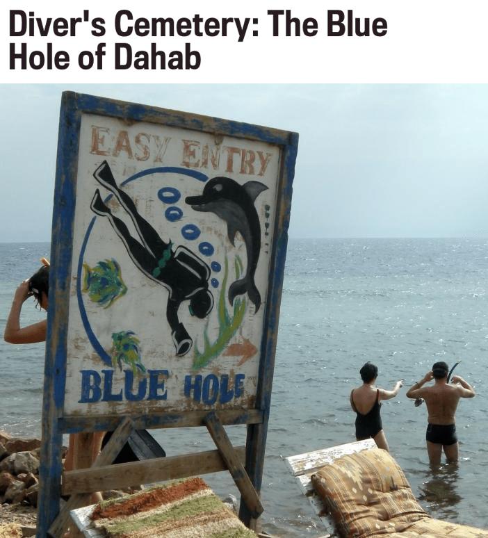 Diver's