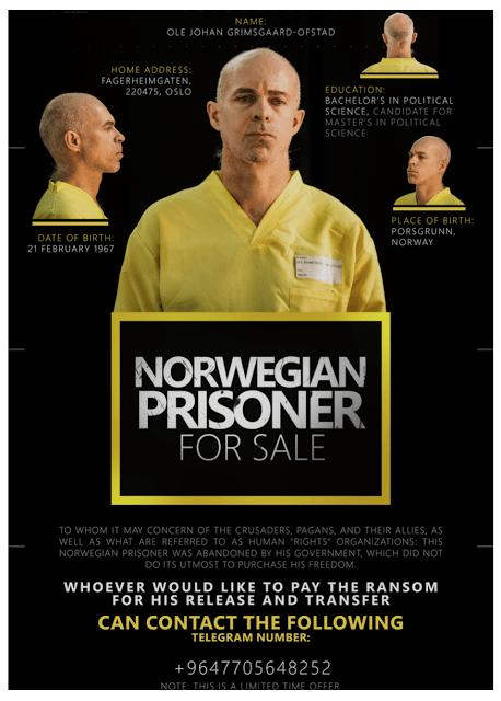 norvegian