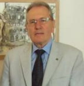 Prof. Vittorfranco Pisano
