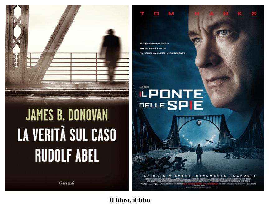 libro e film