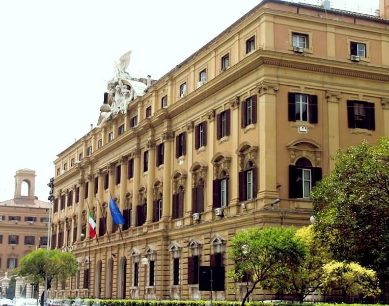Ministero dell'Economia e delle Finanze - Roma